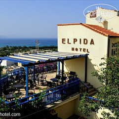 Elpida Apartments