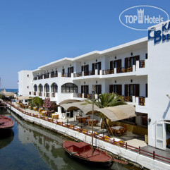 Best Western Kalyves Beach Hotel 4*