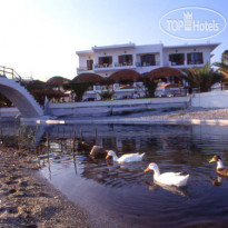 ���� ����� Best Western Kalyves Beach Hotel 4* � ����� (�������), ������
