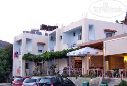 Agia Fotia Hotel No Category