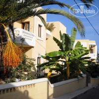 Фото отеля Katerini Hotel Apartments 3*