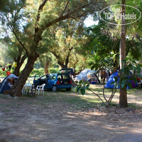 Фото отеля Camping Mithimna No Category