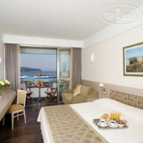 Фото отеля Thalassa Beach Resort 4*