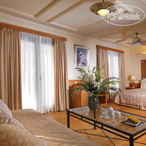 Фото отеля Aldemar Royal Villas 5* Junior Villa