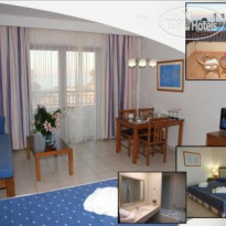 ���� ����� Asterion Hotel Beach Resort & Suites 5* � ����� (���������), ������