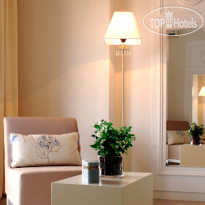 Фото отеля Pleiades Luxurious Villas 5*