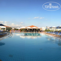 Фото отеля Vasia Beach & Spa 5*