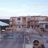 Фото отеля Sunrise Suites 3*