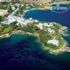 Out of the Blue, Capsis Elite Resort 5*