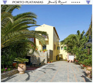 Фото отеля Porto Platanias Beach Resort 5*