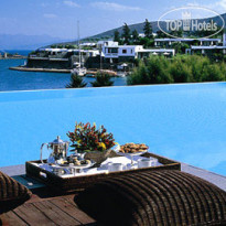 ���� ����� Elounda Bay Palace (Silver Club) 5* � ����� (������), ������