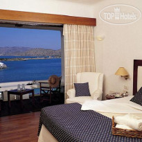 Фото отеля Elounda Beach (Comfort VIP Club) 5*
