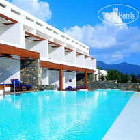 Фото отеля Elounda Beach (Premium Club) 5*
