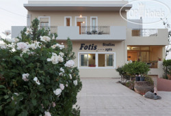 Fotis Studios Apartments No Category