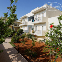 Фото отеля Fotis Studios Apartments No Category