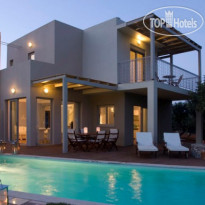 Фото отеля Carob Tree Valley Villas 5*