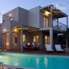 Carob Tree Valley Villas 5*