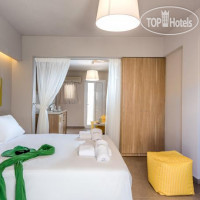 Фото отеля Anemos Suites & Apartments No Category