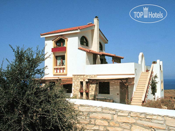 Iliatoras Traditionally Furnished Apartments (Villa) No Category