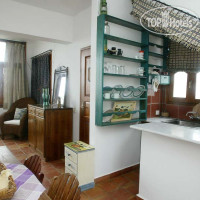Фото отеля Iliatoras Traditionally Furnished Apartments (Villa) No Category