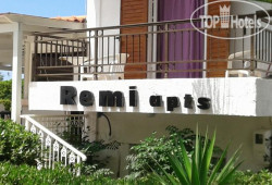 Remi Apartments No Category
