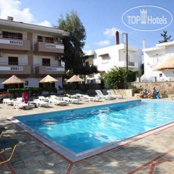 Elpida Apartments Gouves 2*