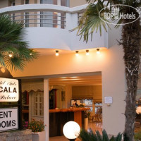 Фото отеля Scala Hotel-Apartments 4*