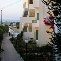 Фото отеля Aglaia Apartments Stalis No Category