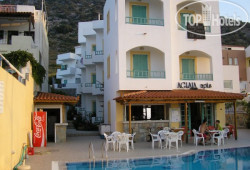 Aglaia Apartments Stalis No Category