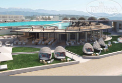 Domes Noruz Chania, Autograph Collection 5*