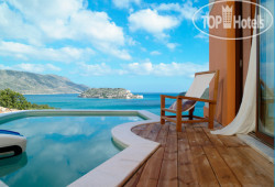 Domes Of Elounda Autograph Colletion Hotels 5*