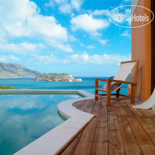 Фото Domes Of Elounda Autograph Colletion Hotels