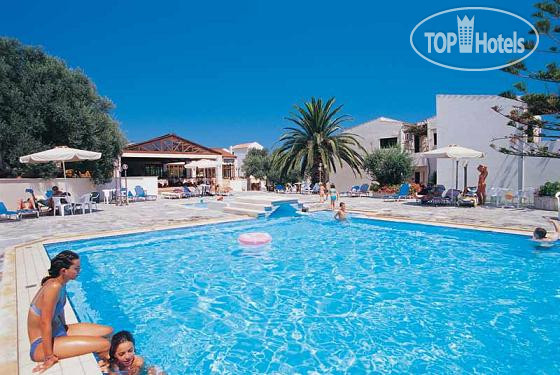 Фото отеля Althea Village Chania 3*