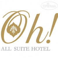 Фото отеля Capsis Oh! All Suite Hotel Deluxe (Out of the Blue, Capsis Elite Resort) 5*
