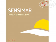 Фото отеля Sensimar Royal Blue Resort & Spa 5*