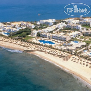 Фото отеля  Aldemar Knossos Royal Beach Resort 5*