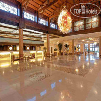 Aldemar Royal Mare Luxury & Thalasso Resort 5* Lobby Area - Фото отеля
