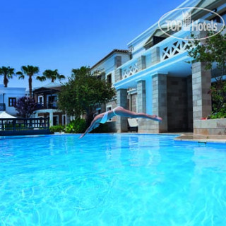 Фото Aldemar Royal Mare Luxury & Thalasso Resort