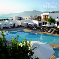 Creta Maris Beach Resort 5* - Фото отеля
