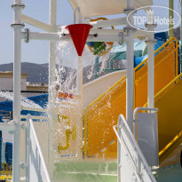 Creta Maris Beach Resort 5* Waterpark - Фото отеля