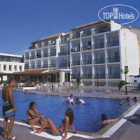 Фото отеля Golden Beach 4*