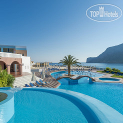 Fodele Beach & Water Park Holiday Resort 5*