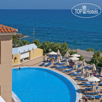 Фото отеля Fodele Beach & Water Park Holiday Resort 5*