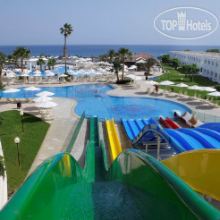Creta Princess Aquapark & Spa 4*
