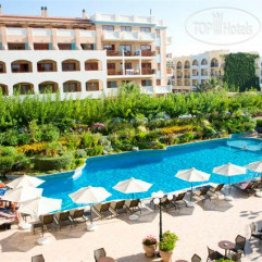 Theartemis Palace 4*