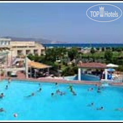 Santa Marina Beach Chania 4*