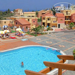 Asterias Village Resort 4*