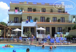 Thalassi Hotel Apartments 3*