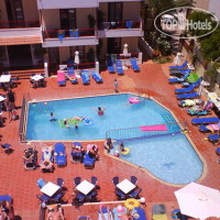 Фото отеля Thalassi Hotel Apartments 3*