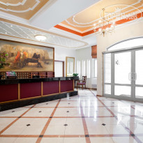 Фото отеля Achillion Palace 4*